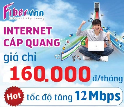 Khuyen mai internet cap quang VNPT tu 0110 31122016