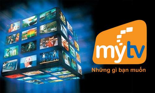 Internet Cáp quang tích hợp truyền hình MYTv VNPT