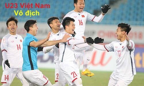 Lắp mạng wifi miễn phí để xem chung kết bóng đá U23 Việt Nam - VNPT HCM